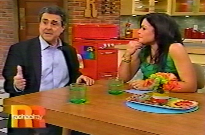 Rachael Ray and Balter
